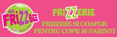 Mr Frizzbee